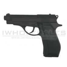 Huntex M84 Co2 Air Pistol (4.5mm - Black - Full Metal)